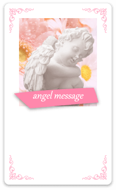 angel message